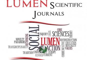 LUMEN Journals
