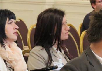 LUMEN RSACV 2015 International Conference   Iasi, Romania   16-19 April 2015