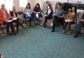 Workshop on Critical Thinking   Philosophical Practice   LUMEN RSACV 2015 Conference   Iasi, Romania   16-19 April 2015